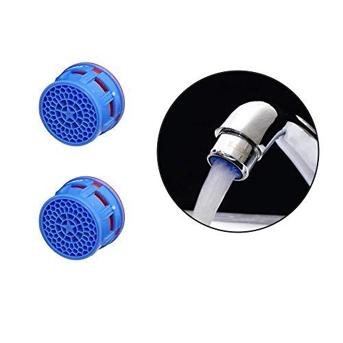 Neosystek Eco365 Water Saving Aerator - 4Lpm Foam Flow Tap Filter