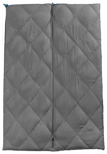 Therm-a-Rest Luxury Down Camping Mattress Coupler, 30-Inch