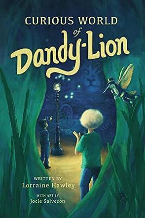 Curious World of Dandy-Lion