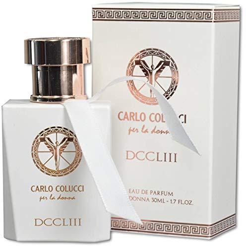 Carlo Colucci Damen Parfüm DCCLIII - Eau de Parfum, 30ml