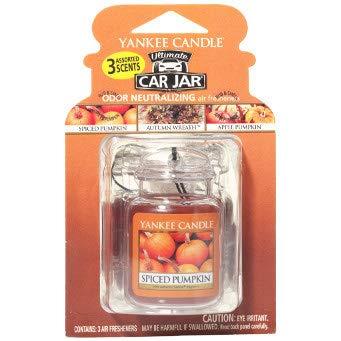 yankee candle car jar apple - 6