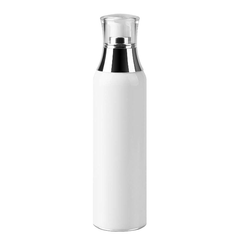 南シリングハックVi.yo 小分けボトル コスメ用詰替え容器 押し式詰替用ボトル プラスチック 携帯便利 出張 旅行用品 150ml