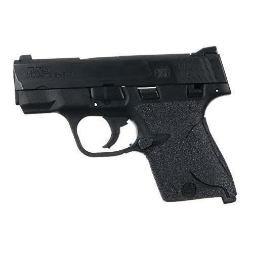TALON Grips Adhesive Pistol Grip – Compatible with Smith & Wesson M&P Shield – Made in The USA