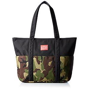 [マンハッタンポーテージ] 正規品【公式】 Tompkins Tote Bag(M) トートバッグ MP1336Z