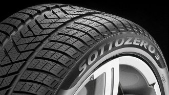 Neumático Invierno Tapicería–215/55R1693H Winter SottoZero 3m + S