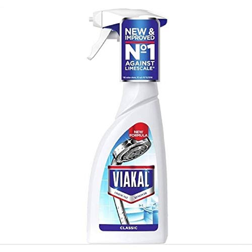 Viakal Limescale Remover Ultra Spray 500ml