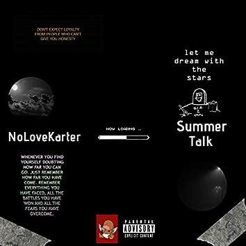 Summer Talk