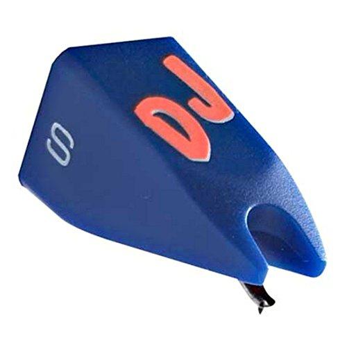 Ortofon DJ S - Juego de 5 lápices capacitivos, diseño de tocadiscos