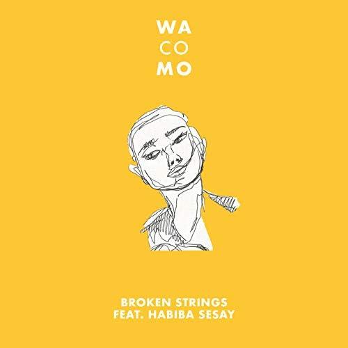 Wacomo feat. Habiba Sesay