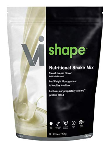 ViSalus Vi-Shape Nutritional Meal Replacement Shake review