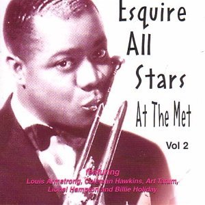 At The Met Vol. 2 by Esquire All Stars (2002-10-08)