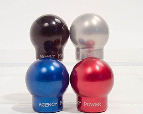 Agency Power 6speed Aluminum Shift Knob Subaru STI 04  :