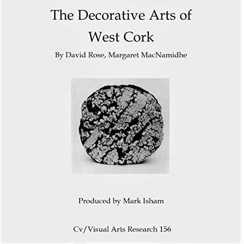 Couverture de The Decorative Arts of West Cork