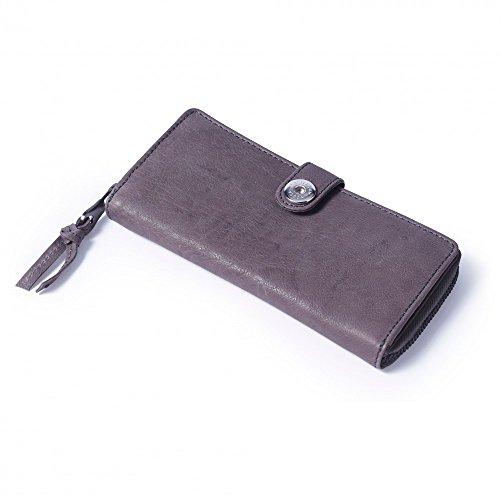 Noosa Geldbörse Purse Divali, Farbe:grey