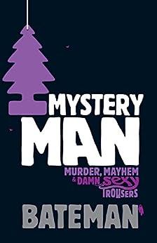 Mystery Man by [Bateman]