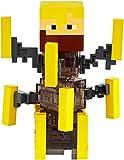 Minecraft Burning Blaze Light-up Figure