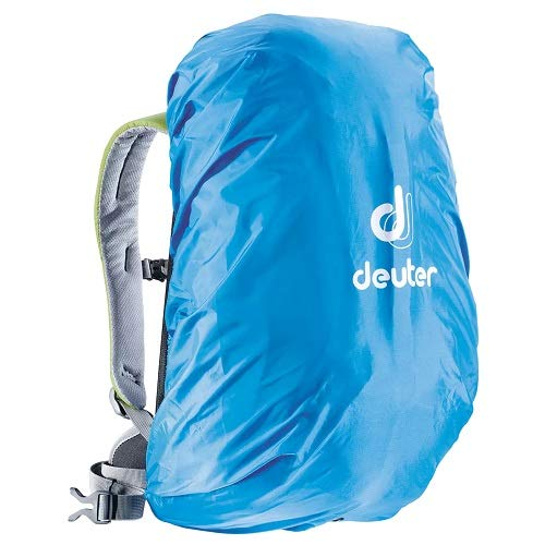 Deuter Raincover I Cubre Lluvias, Unisex adulto, Azul (Coolblue)