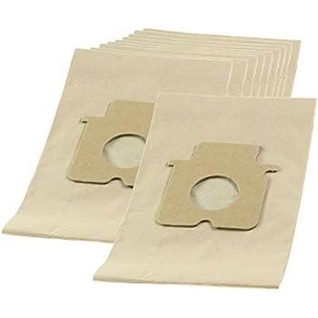 5 Per adattare ELECTROLUX 502 Aspirapolvere Sacchetto di carta Pack