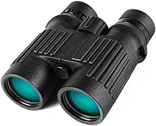 LXHJZ Pantalla LCD Cámara Digital 12x32 5MP Video Grabadora Fotos Cámara Digital Binoculares para observar Aves Juego fútbol con 8GB TF