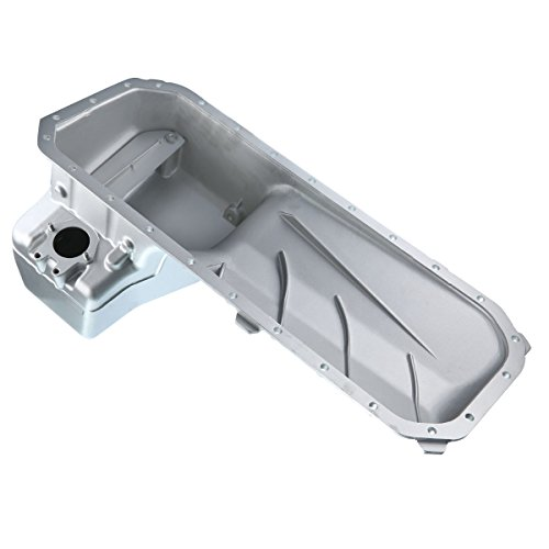 A-Premium Engine Oil pan for BMW E30 325 325e 325es 325i 325is M3 1987-1992 17207779226