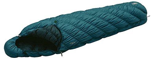 モンベル(mont-bell) 寝袋 ダウンハガー800 #3 ロング [最低使用温度-2度] バルサム 1121297-BASM
