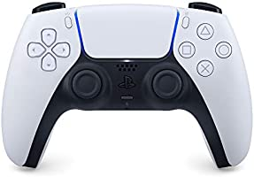 Sony Interactive Entertainment LLCPs5 Dualsense_LatControl Inalámbrico DualSense - Standard Edition