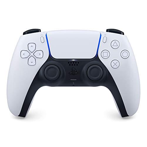 Control Inalámbrico PlayStation 5 Dualsense Blanco - Versión...