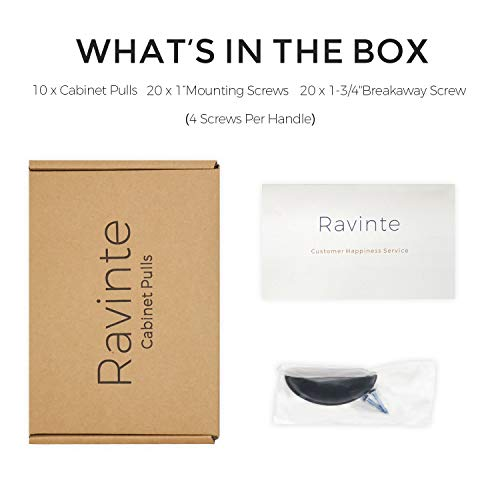 Ravinte 10 Pack 3