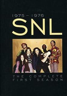 Saturday Night Live: Complete First Season (8pc)