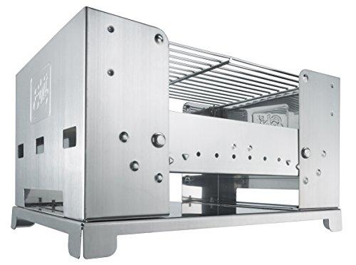 41eJVH5yTzL - Esbit Klappbarer Koffergrill BBQ-Box