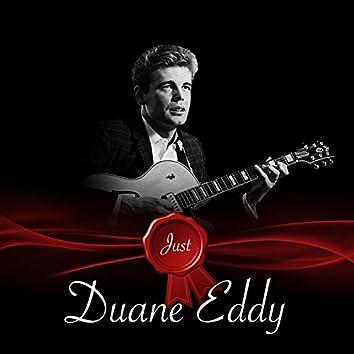 Just - Duane Eddy