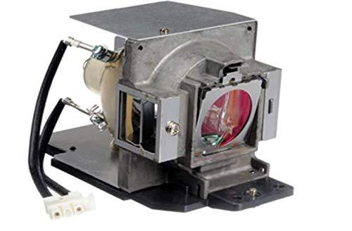 Chaowei 5J.J0405.001 Lámpara para proyector con carcasa compatible con BENQ MP776/MP776ST/MP777