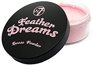 W7- Feather Dreams Loose Powder