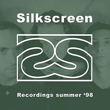 Recordings summer '98
