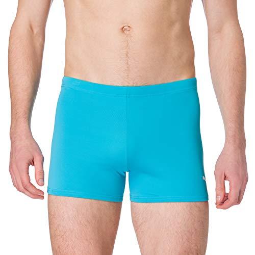 PUMA Swim Classic Men's Swimming Trunks Bañador, Scuba Blue, XL para Hombre