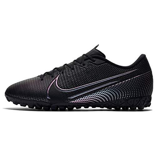 Nike Vapor 12 Club GS MG, Scarpe da Ginnastica Uomo, Schwarz, 42 EU