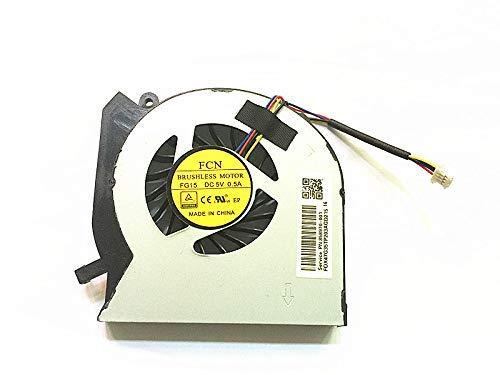 Ellenbogenorthese-LQ Nuevo Ventilador de refrigeración de CPU para computadora portátil HP Pavilion DV6-7000 DV7-7000 (Color : Default)