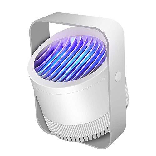 Cubierta, repelente de plagas por ultrasonido Plug In, de gran alcance de Sonic repelente de mosquitos para, ratón, cucarachas, ratas, piders, hormigas, moscas, mosquitos asesino, lámpara de mosquitos