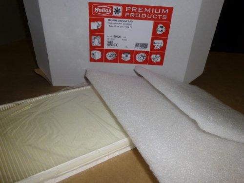 Helios Ersatz-Luftfilter KWL EC300PRO