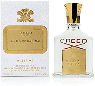 creed millesime imperial sample