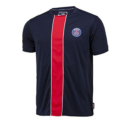 Paris Saint-Germain Trikot PSG, offizielle Kollektion, Herrengröße M