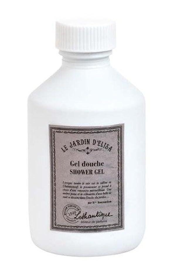 医師だらしない発明するLothantique(ロタンティック) LE JARDIN DELISA(ジャルダンデリザ) ボディウォッシュ(液体石けん)200ml 3420070082015