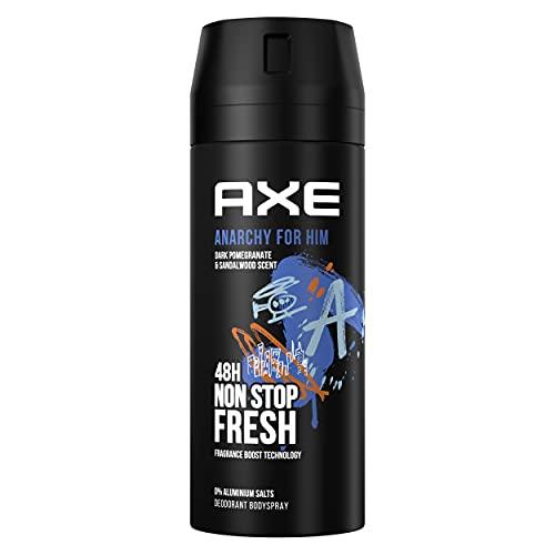 AXE Deodorant Sp