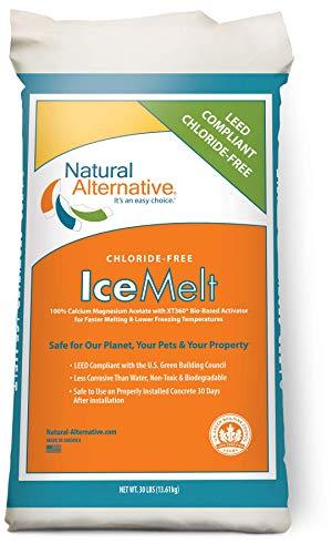 Natural Alternative 100% CMA 30 lb. Bag (10050)