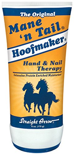 The Original Mane 'n Tail 6 oz Hand and Nail Intensive Protein Enriched Moisturizer Therapy lotion