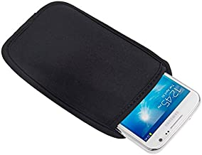 Protect your Phone, Waterproof Material Case/Carry Bag for Samsung Galaxy S7 / S6 / S5 / Grand Duos/S IV/S II/S III &iPhone 4 &4S