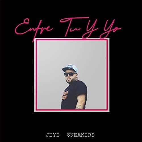 JeyB Sneakers