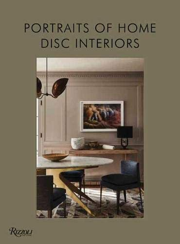 DISC Interiors Portraits of Home product image