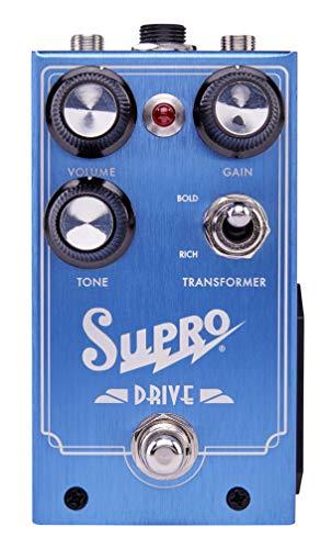 SUPRO (スプロ) オーバードライブ Drive