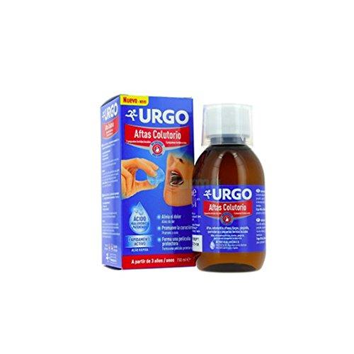 Urgo Urgo Aftas Colutorio - 150 ml